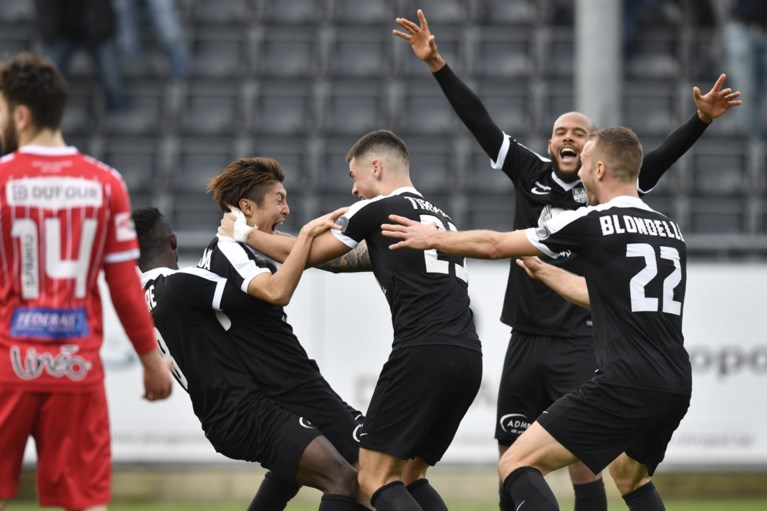 """KV Oostende en Eupen maken zich geen zorgen om licentie: """"Antwoorden zijn klaar"""""""