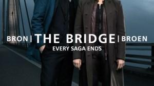 DVD The Bridge 4