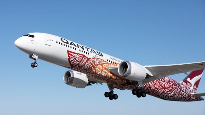 Eerste non-stop vlucht tussen Europa en Australië succesvol geland: 17 uur in de lucht