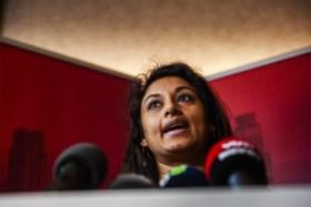 """Onafhankelijke Jinnih Beels lijsttrekker voor sp.a in Antwerpen: """"De stad verdient beter"""""""