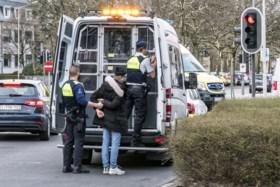 Drie gewonden bij grote vechtpartij aan Galgenweel