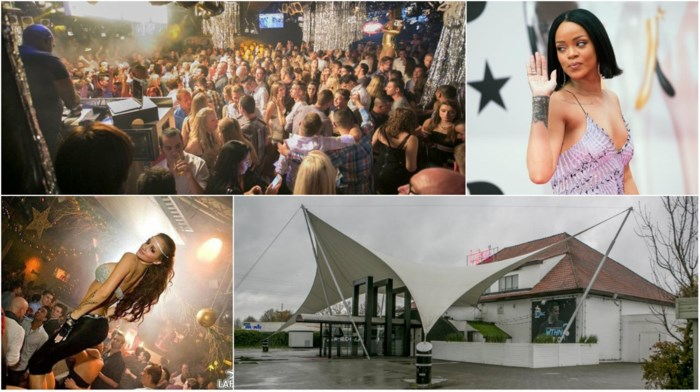 """Iconische discotheek La Rocca sluit na dertig jaar de deuren: """"Zelfs Rihanna en Grace Jones kwamen hier feesten"""""""