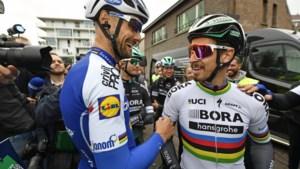 """Tom Boonen scherp voor Peter Sagan: """"Hij moet zijn mond houden"""""""
