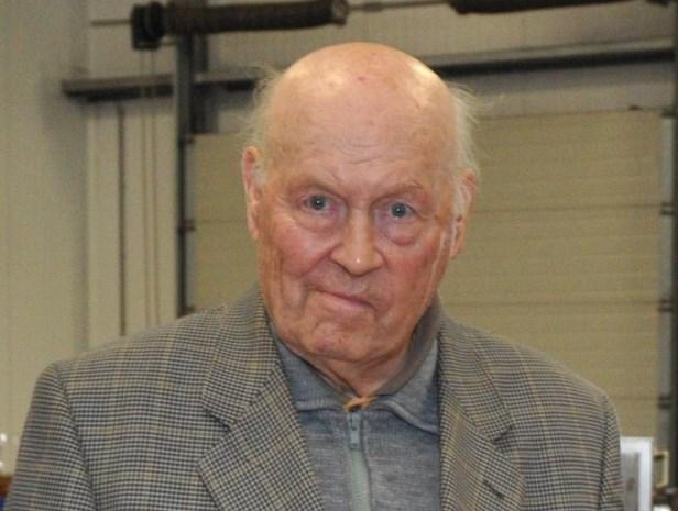 Gemeente rouwt om oud-burgemeester die is overleden op 90-jarige leeftijd