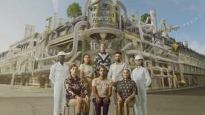 Label van Stromae ontwerpt 'grootste collectie tot nu toe'