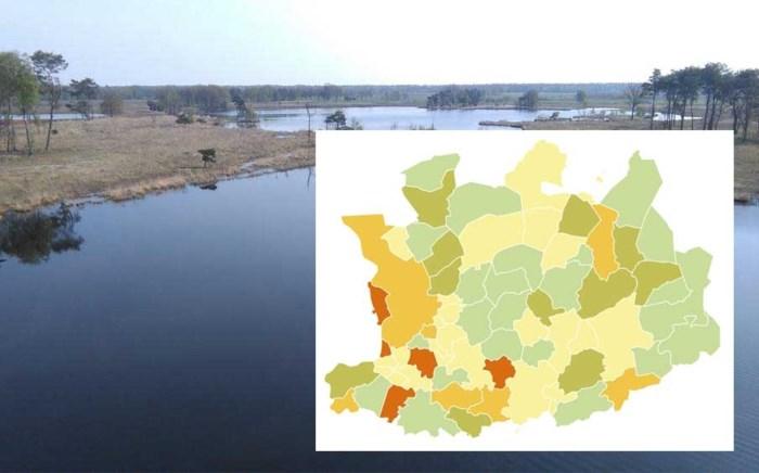 Daarom zijn de inwoners van Turnhout en Berlaar niet tevreden over natuur: hoe zit het in jouw gemeente?