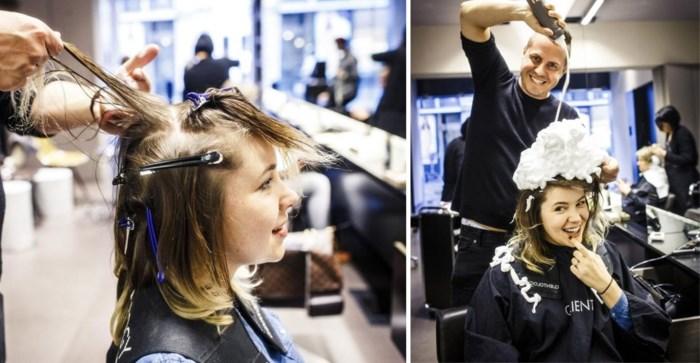 Getest: Met deze haarmousses voelt uw haar achteraf niet als karton