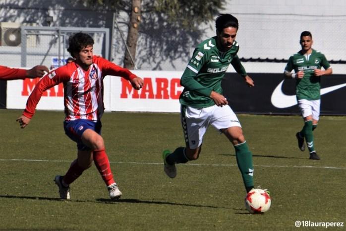 Ook Spaans voetbal opgeschrikt door drama: Tunesische ex-international krijgt hartstilstand tijdens training