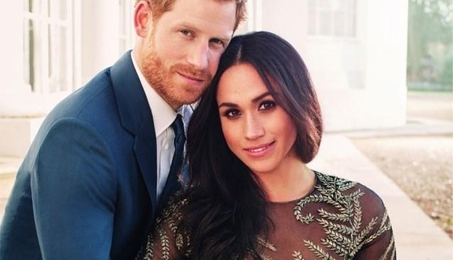 Aan deze strikte regel moeten vrouwen zich houden op het huwelijk van prins Harry en Meghan Markle