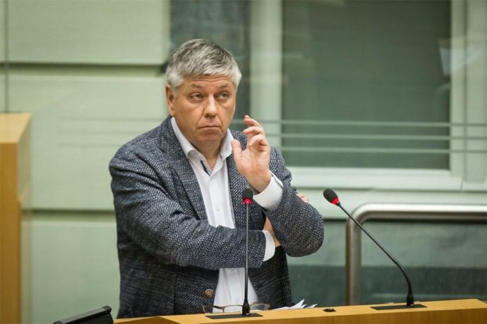 Begrotingscontrole levert Vandeurzen 12 miljoen euro op