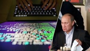 Rusland wil Westen straffen met trollen en cyberaanvallen