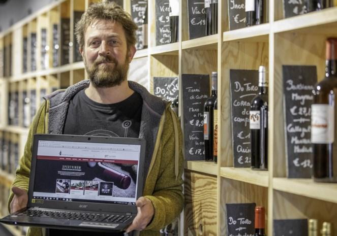 Eén op de drie handelaars heeft webshop, maar Belg koopt weinig online