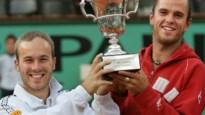 Rochus, Muster en Philippoussis vervolledigen affiche BNP Paribas Fortis Champions