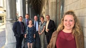 N-VA verrast in Mechelen: Jonge vrouw (29) is kandidaat-burgemeester