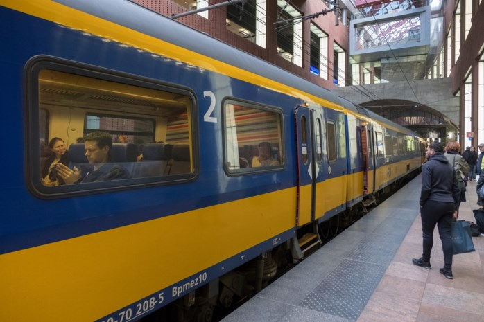 Even paniek in Centraal-Station door luide knal