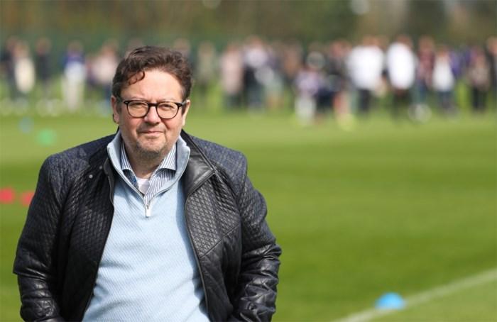 Marc Coucke wil scoren met voetbalclub Durbuy