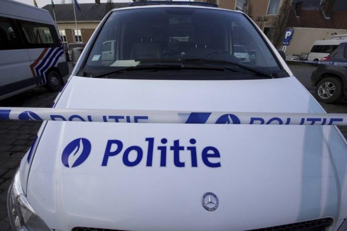 Twee jongemannen opgepakt voor vuistslagen aan politieagenten