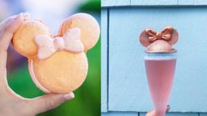 Voor de meest Instagramwaardige snacks moet je in Disneyland zijn