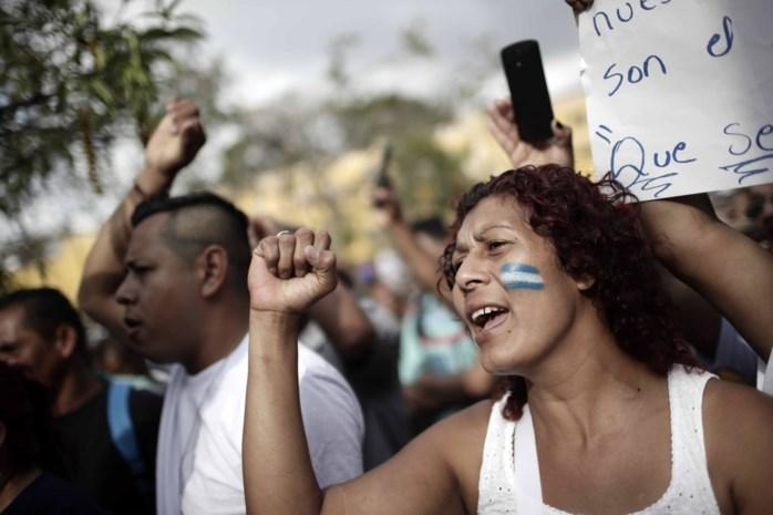 Nicaraguaanse protesten: omstreden hervorming ingetrokken, oppositie eist nieuwe verkiezingen