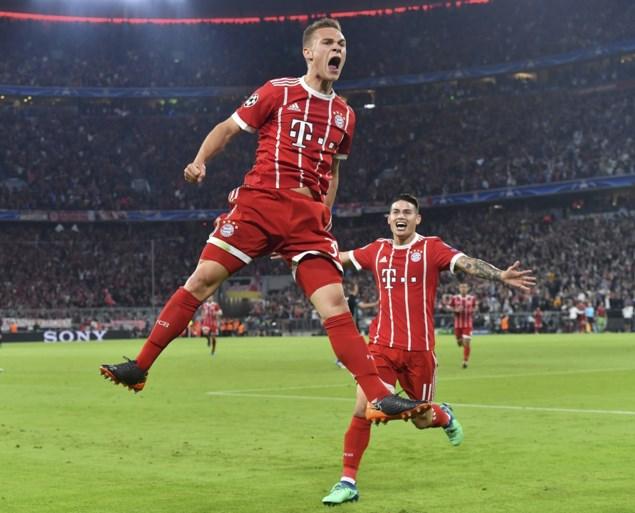 Ronaldo onzichtbaar, maar Real kan finale al ruiken na blunder bij Bayern