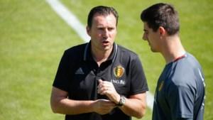 Marc Wilmots reageert fors op klacht van Thibaut en Thierry Courtois na uitspraak over perslekken