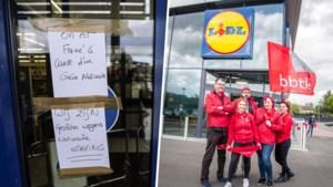 OVERZICHT. Deze Lidl-filialen in uw regio blijven vandaag dicht, wellicht zijn winkels ook morgen gesloten