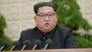 Kim Jong-un zal vrijdag grens met Zuid-Korea oversteken