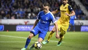 Genk en Club Brugge delen punten in evenwichtig kijkstuk