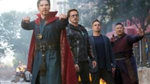 Beste openingsweekend ooit voor 'The Avengers'