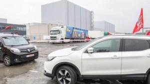 Acties Lidl breiden uit: alle Belgische distributiecentra geblokkeerd