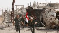 Opnieuw bombardementen op Syrische legerbasissen