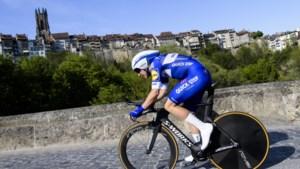 Quick-Step Floors Belgenloos naar Ronde van Italië