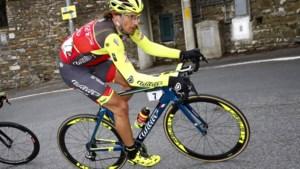 Pozzato verlaat Israël en geeft in laatste instantie forfait voor (zijn laatste?) Giro om bij zieke vader te kunnen zijn