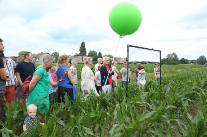 Ondanks hevig buurtprotest: Gemeenteraad keurt RUP Hoekakker goed