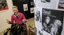 """Expo over Marieke Vervoort: """"Heel wat momenten uit mijn carrière flitsen door mijn hoofd: kippenvel"""""""