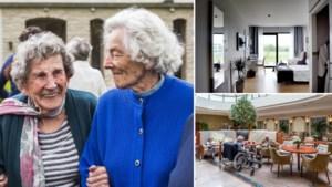 BEREKEN ZELF: Zal uw pensioen hoog genoeg zijn om een rusthuis in uw buurt te betalen?
