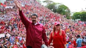 Oppositie in Venezuela roept bevolking op verkiezingen te negeren
