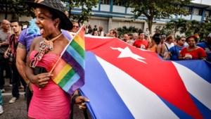 Dochter Castro wil homohuwelijk legaliseren in Cuba