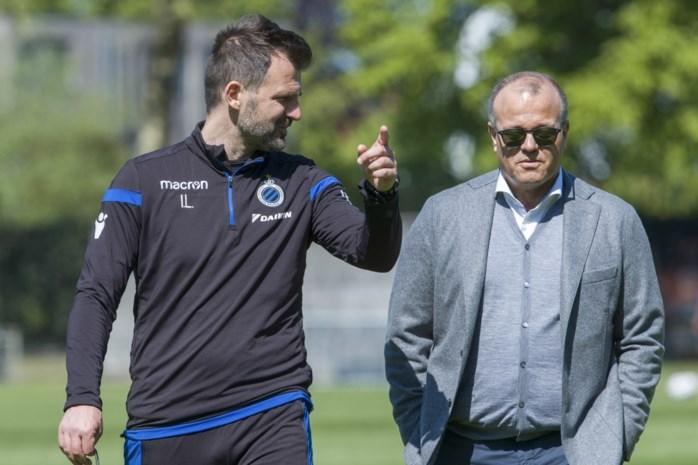"""Club-voorzitter Bart Verhaeghe ziet complot: """"Dit is ridicuul, is hier meer aan de hand?"""""""