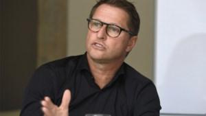 Vital Borkelmans heeft eindelijk weer een job… dankzij Marc Wilmots