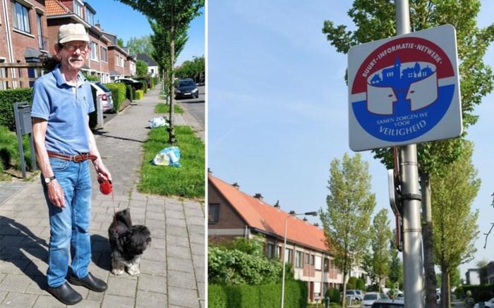 In deze wijk in Edegem heeft bijna iedereen al inbrekers over de vloer gehad