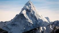 Hoog in de wolken: er komt een pop-uprestaurant op de Mount Everest