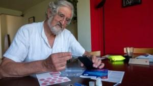 Proefproject met gemarkeerde spullen in Borgerhoutse wijk: synthetisch DNA schrikt inbrekers af