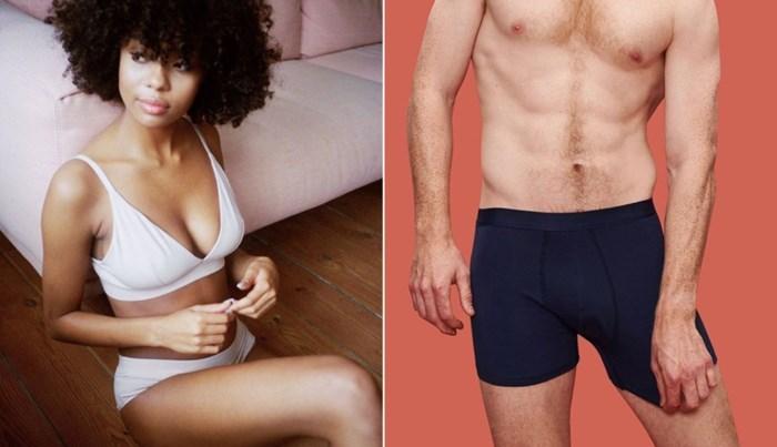 Dit ondergoed kan je weken dragen zonder wassen, maar zou je dat ook doen?