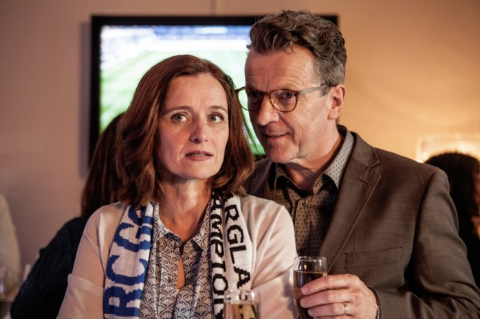 Lucas Van den Eynde speelt hoofdrol in nieuwe fictiereeks VTM