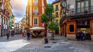 Madrid legt Airbnb zwaar aan banden