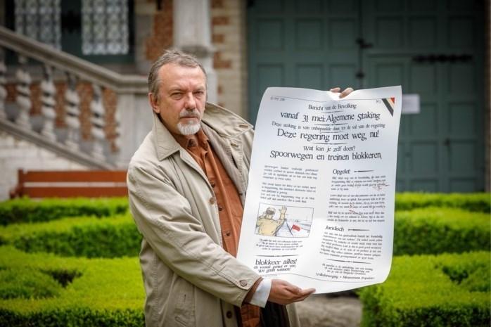 Kunstenaar Peter Terryn naar correctionele rechtbank verwezen