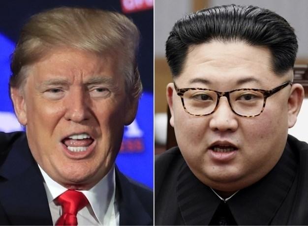Noord-Korea dreigt ontmoeting tussen Trump en Kim Jong-un te annuleren