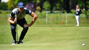 Detry mee op kop, Colsaerts achtste op Belgian Knockout golftoernooi