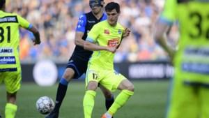 Gent haalt broodnodige zege op Club binnen, Anderlecht zwaait af met pijnlijke thuisnederlaag